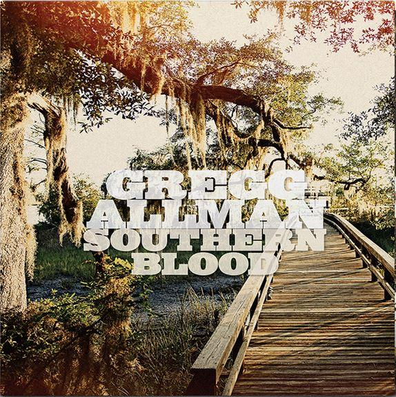 Gregg Allman / Southern Blood / Rounder