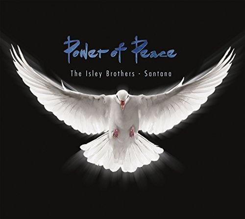 Isley Brothers - Santana / Power of Peace / Legacy