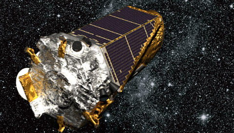 western slope skies are we alone status of the kepler mission