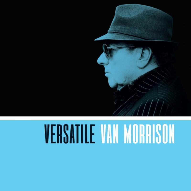 Van Morrison / Versatile / Sony Legacy
