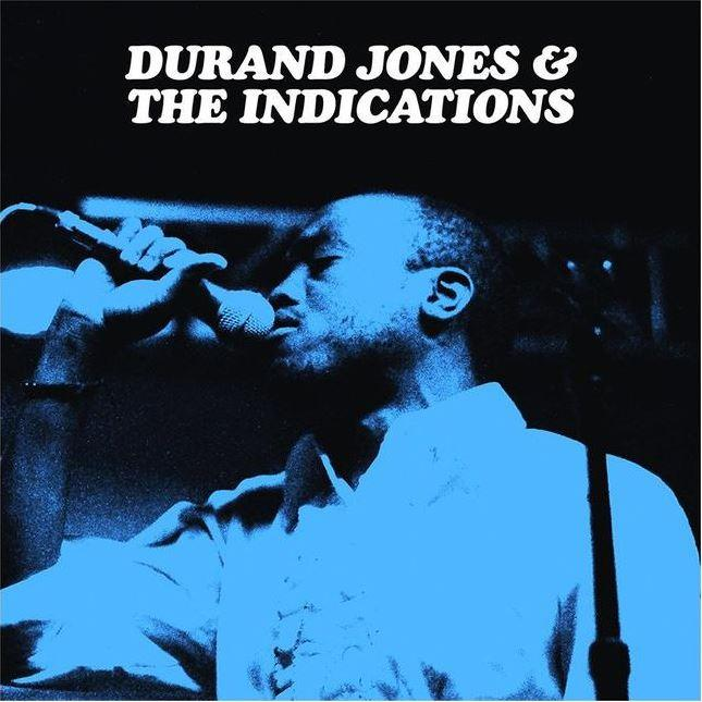 Durand Jones & The Indications / Durand Jones & The Indications / Dead Oceans-ColeMine