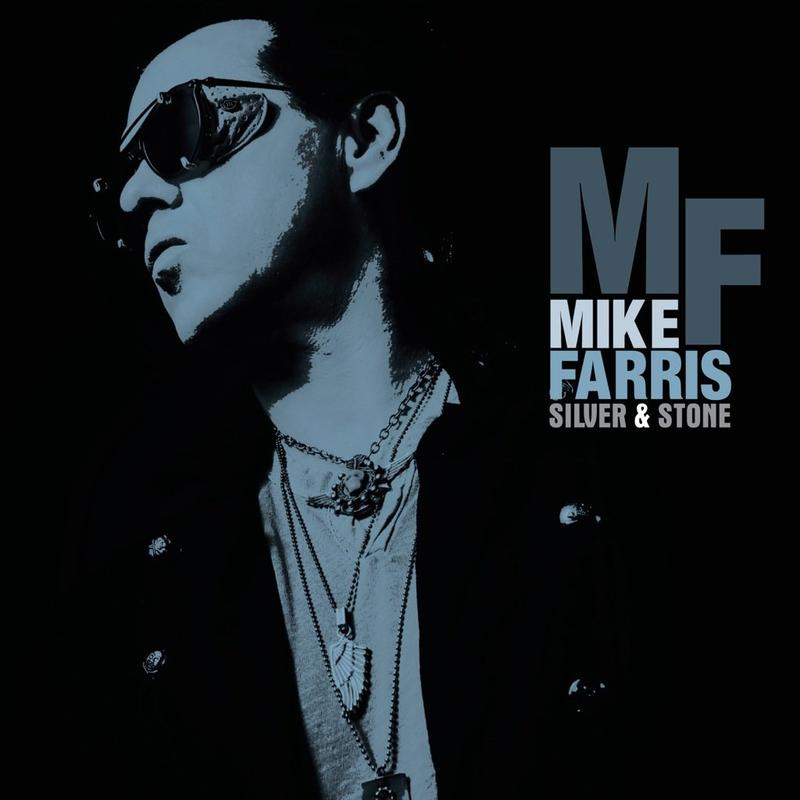 Mike Farris / Silver & Stone / Compass