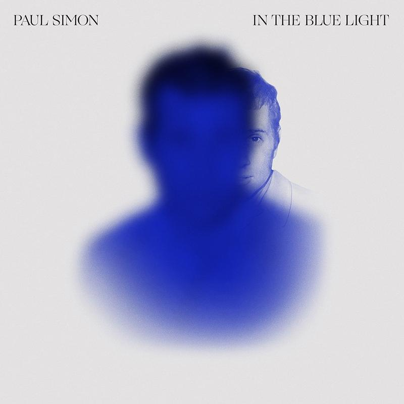Paul Simon / In The Blue Light / Sony Legacy