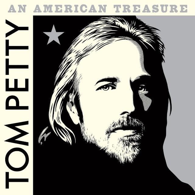 Tom Petty / An American Treasure / Reprise
