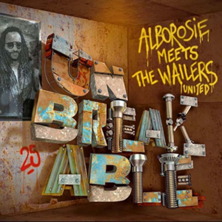 Alborosie / Alborosie Meets The Wailers / GreenSleeves