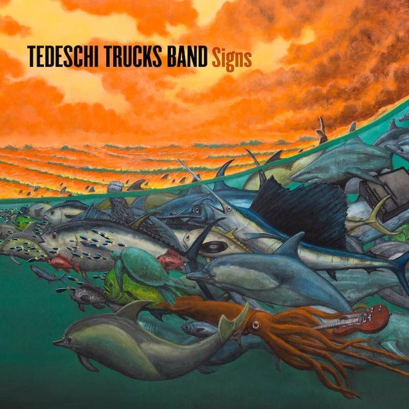 Tedeschi Trucks Band / Signs / Fantasy