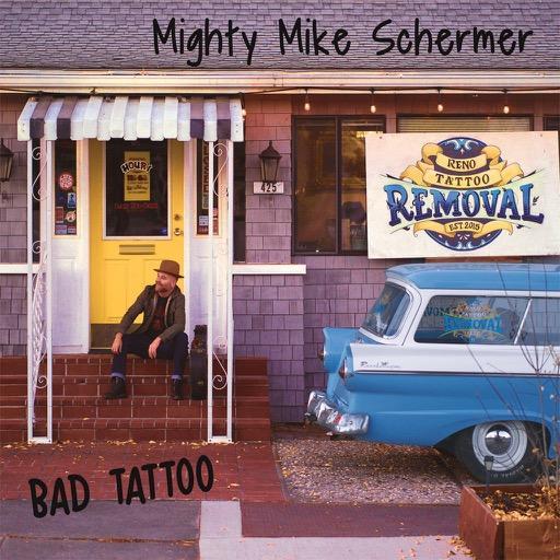 Mighty Mike Schermer / Bad Tattoo / VizzTone