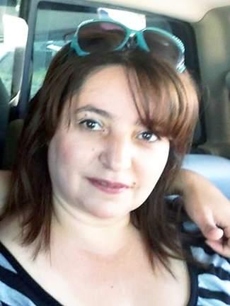 MISSING SILT WOMAN, AGE 44, CLAUDIA RUIZ