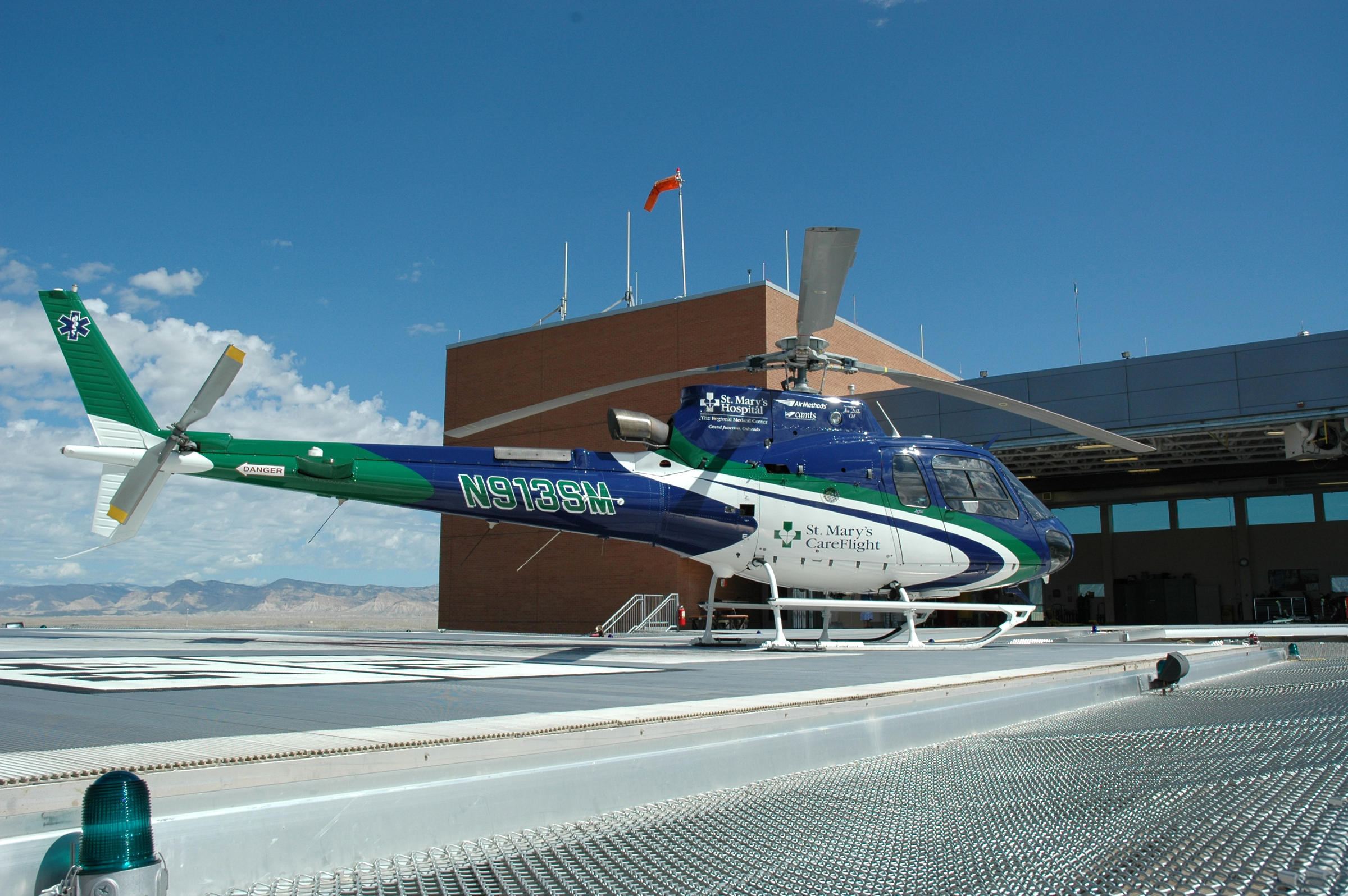 hospitals in grand junction colorado