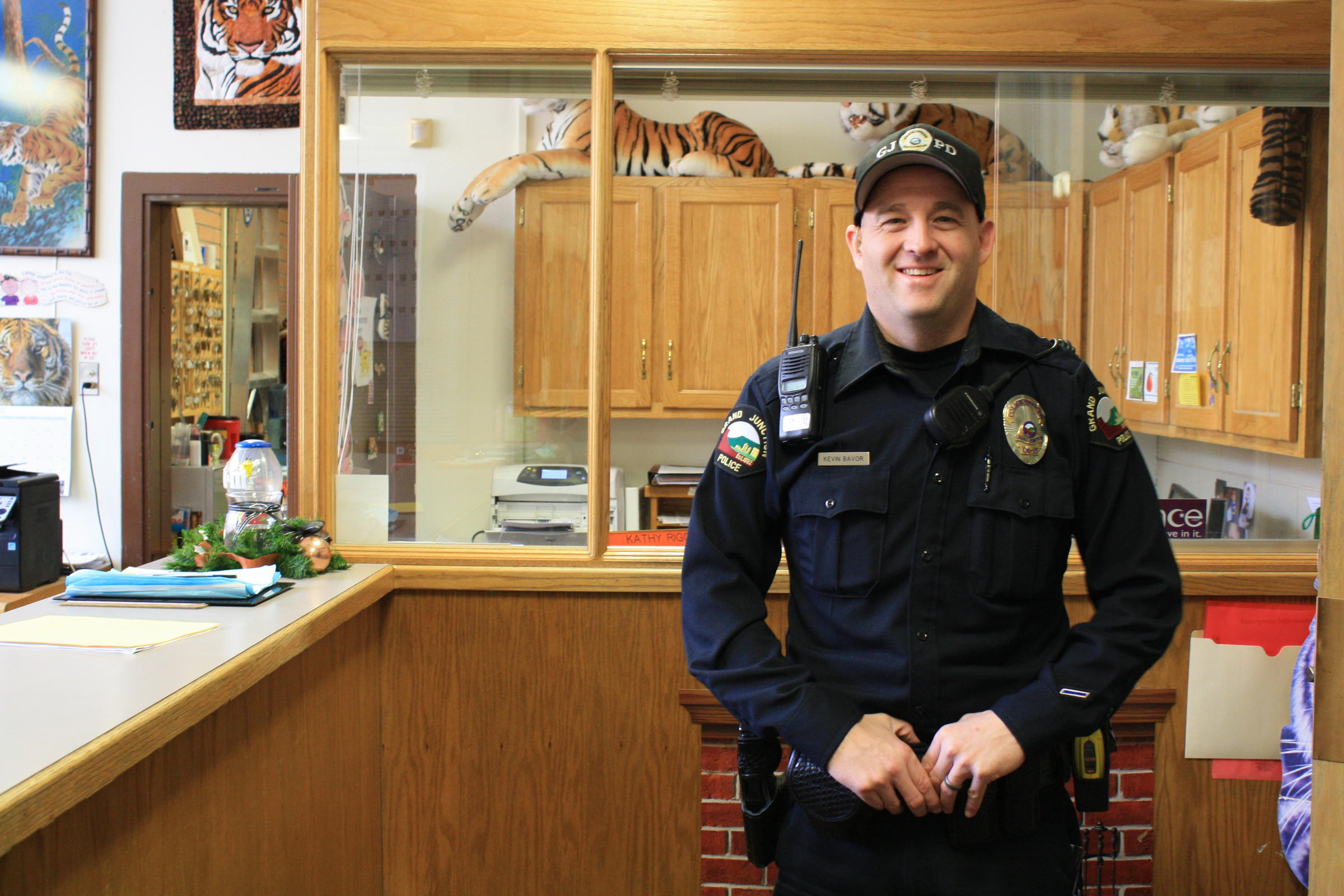 City of Grand Junction - Police Department