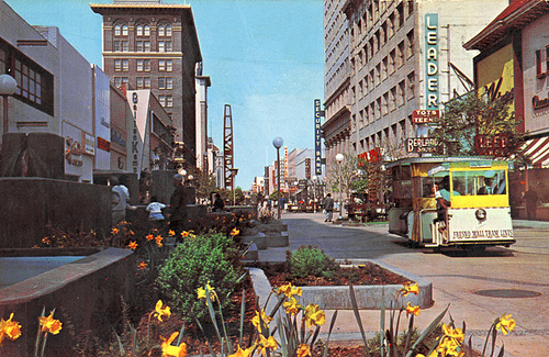 Fulton Mall At 50: When Things Don't Go According To Plan ...