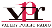 Valley Public Radio logo