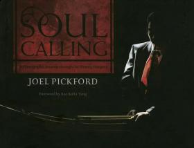 Soul Calling, the new book by photographer Joel Pickford