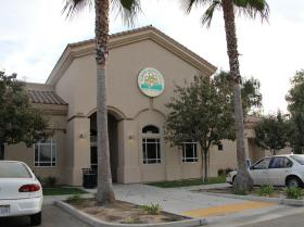 Clinica Sierra Vista's Arvin clinic in Kern County - file photo