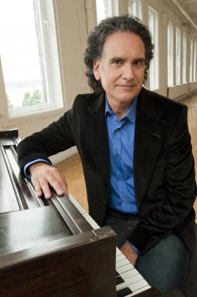 Peter Buffett, musician and author, will perform at Fresno City College February 2.