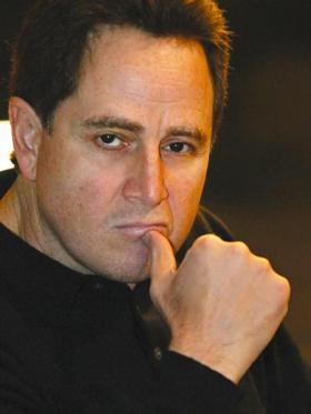 Mark Arax