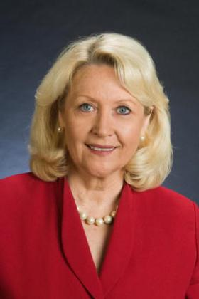 Connie Conway (file photo)