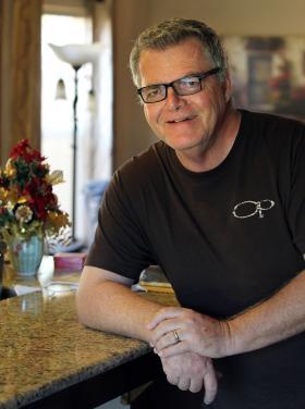 Jerry Walker of Bakersfield