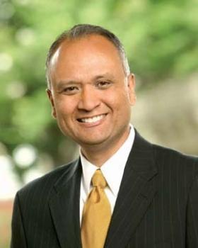 State Senator Ed Hernandez (D-West Covina)