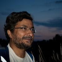 Madhusudan Katti, Associate Professor of Biology, CSU Fresno