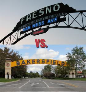 The rivalry between Fresno and Bakersfield dates back to as far as most can remember. On Valley Edition we discuss how the two communities can work together in the future with a more regional approach