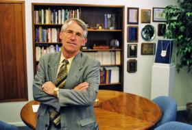 Spring 2013 will be Fresno State President Dr. John Welty's last semester as president of Fresno State.