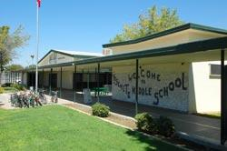 Yosemite Middle School in Fresno has seen a new approach to classroom discipline pay big results.