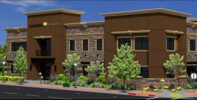 Camarena Health, Madera's only federally qualified health center, is gearing up for the implementation of the Affordable Care Act with a new facility.