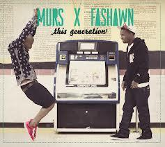 "Fashawn most recently came out with an album with Murs called ""This Generation."""