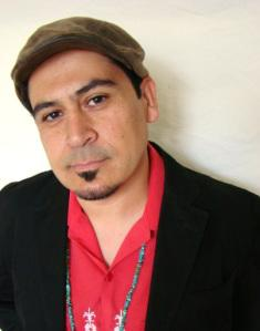Tim Z. Hernandez is the author of Mañana Means Heaven.
