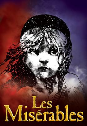 The Fresno production of Les Miserables will run January 17-19, 2014.
