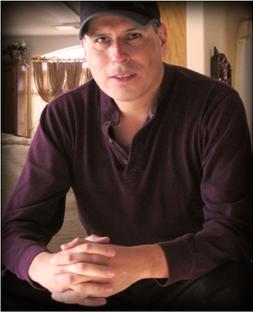 Filmmaker Juan Carlos Oseguera
