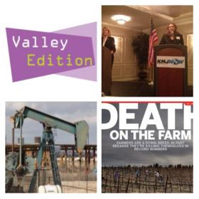 Valley Edition April 22, 2014