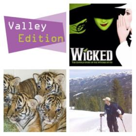 Valley Edition April 8, 2014