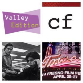 Valley Edition April 15, 2014