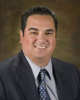 John Hernandez, a Fresno Democrat is seeking to represent California's 21st Congressional District in Congress