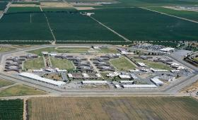 A new audit finds that prisoners at the Central California Women's Facility in Chowchilla.