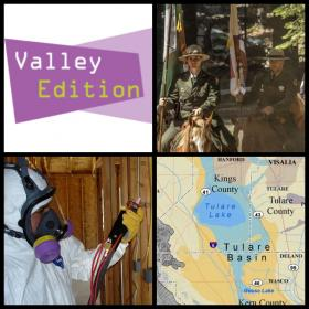 Valley Edition - July 1, 2014