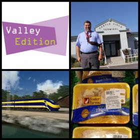 Valley Edition July 15, 2014