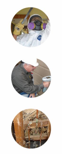 Katch Environmental specializes in industrial hygiene.