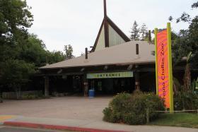 Fresno's Chaffee Zoo