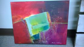 Purchase fine original artwork at this year's silent auction