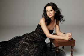 Mezzo-soprano Kelley O'Connor