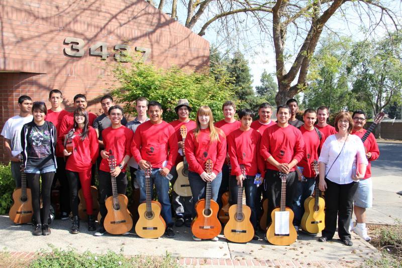 Lindsay Guitars