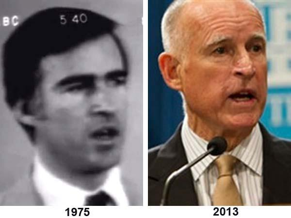 In less than two months, Jerry Brown will become the longest-serving governor in California history. We ask longtime observers and the governor himself how the Brown of today compares to the Brown of 30 years ago.