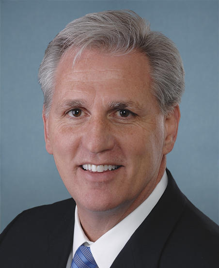 Congressman Kevin McCarthy is hosting a symposium on valley fever in Bakersfield.