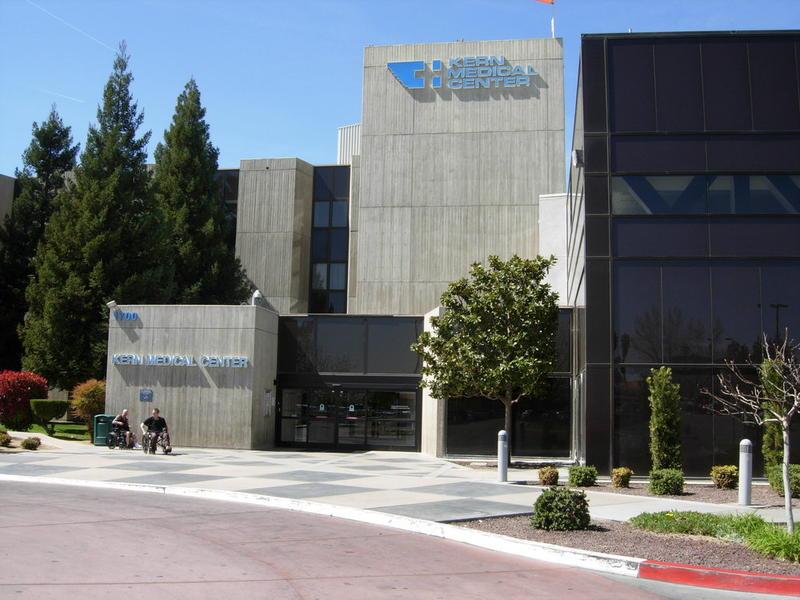 Kern Medical (file photo)
