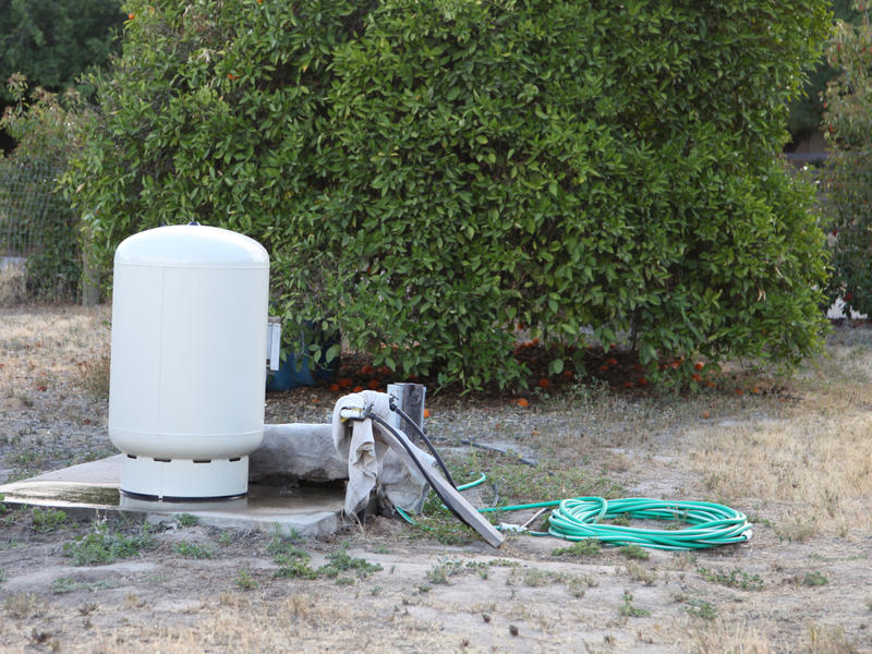 Policymakers and environmental groups say California needs to figure out how to manage groundwater supplies.