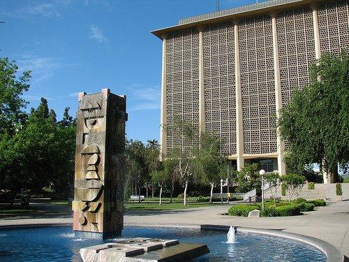Fresno County, California - Wikipedia
