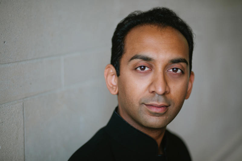 Sameer Patel is one of six candidates for the position of Musical Director and Conductor of the Fresno Philharmonic